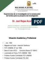 Seminario II - ANR_Dr_JoelRojasAcuña