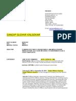 Sandip Resume) (2)