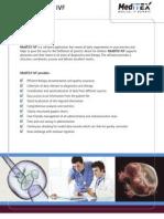 MedITEX IVF Software - The solution