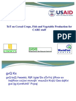 CARE Staff Training_Presentation_Fish -Zahangir