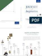 Journey of Inspiration - Villeroy & Boch 2011 - Hùng Hiền Luxury