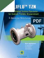 Turbine Meters