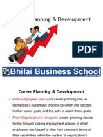 Career Planning Ppt | Competence (Human Resources