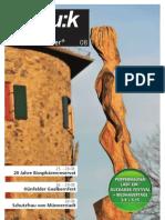 kukuk-Magazin, Ausgabe 8/2011