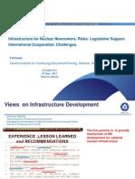 Развитие человеческого фактора в новых странах