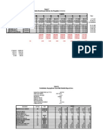 Excel for Mine Planning