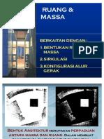 Integrasi Massa