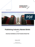 Publishing Market Guide