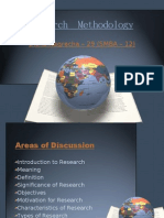 Research Methodology[1]