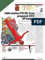 Philippine Collegian Tomo 89 Issue 8