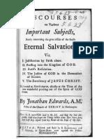 Eternal Salvation - Edward