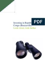Investing in Republic of Congo