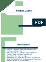 3 Venture Capital