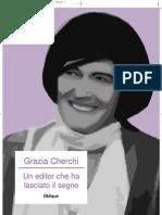 Grazia Cherchi, editor
