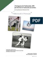 Andreia Peixoto - Taekwondo e Poomses