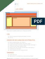 Guia de Funciones CSS