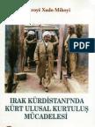 Irak Kürdistan_ında Kürt Ulusal Kurtuluş Mücadelesi