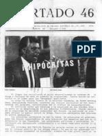 Apartado 46 - nº 23 (Octubre 1991)
