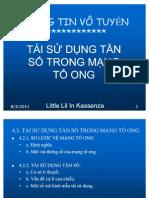 Thong Tin Vo Tuyen