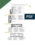 daewoo car radio stereo audio wiring diagram