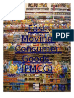 47528385 Buying Behaviour of Fmcg Products Copy