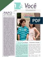 Informativo TRM - Edição 1