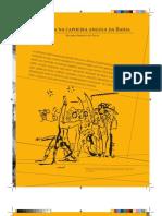 A Musica Na Capoeira Angola Da Bahia