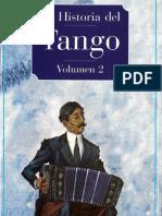 La Historia Del Tango Vol 2