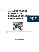 The Life and Death of Bangabandhu Sheikh Mujibur Rahman