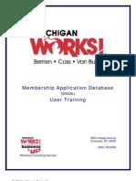 MADb User Training Manual v5