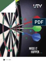 Utv Annual Report 2010 11 (1)