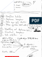 Draft Survey Detayli Aciklamali