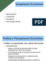 Politica e Os Sistemas cos
