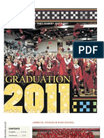 Times Leader Graduation Tab