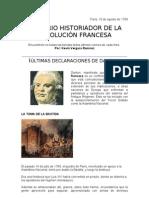 EL DIARIO DE LA REVOLUCIÓN