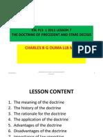 Ksl Pls Lesson 10