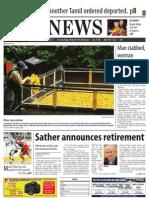 Maple Ridge Pitt Meadows News - August 3, 2011 Online Edition