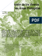 Boletín Viveros n.4-2011