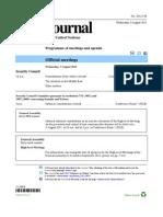 United Nations Journal 2011-08-03 English [kot]