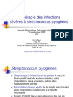 Antibiothérapie des infections