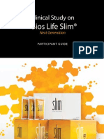 Unicity - Slim Brochure - Next Generation