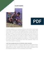 La Mula y el Uso de Niños como soldados