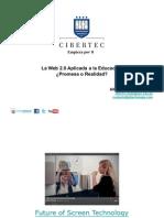 Jornada1 Seminario Cibertec