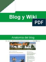 Jornada3 Blog y Wiki