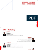 MMS - Marketing