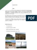 Información de eolica