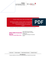 Precedo, Orosa, Jose, Miguez - Marketing de ciudades y producto ciudad - una propuesta metodológica