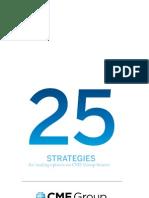 25 Options Strategies