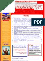 Boletín FSM-América No 197