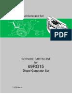 Generator69RG15